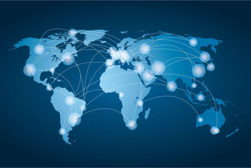 EXPOSURE TO FORWARDERS WORLDWIDE